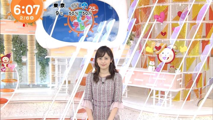 2019年02月06日久慈暁子の画像06枚目