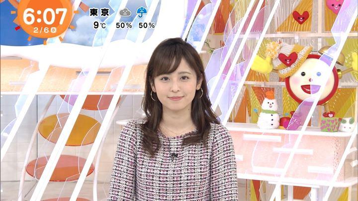 2019年02月06日久慈暁子の画像07枚目