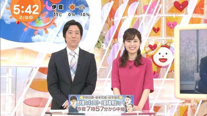 2019年02月08日久慈暁子の画像03枚目