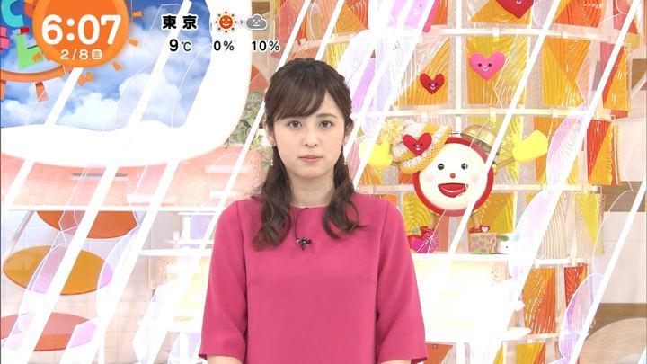 2019年02月08日久慈暁子の画像05枚目