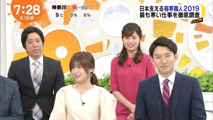 2019年02月08日久慈暁子の画像13枚目