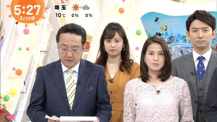 2019年02月12日久慈暁子の画像01枚目