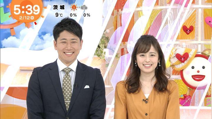 2019年02月12日久慈暁子の画像02枚目