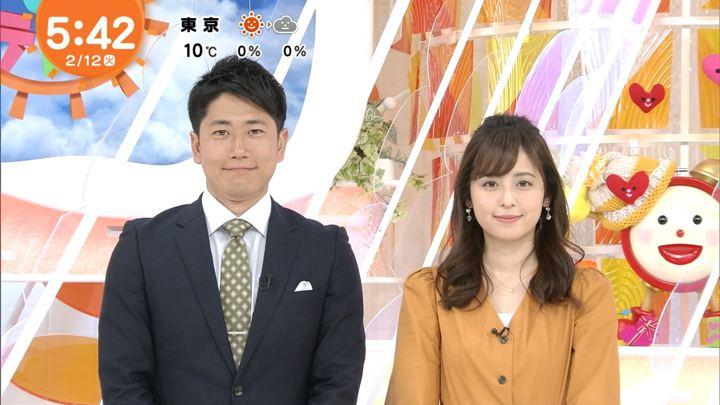 2019年02月12日久慈暁子の画像03枚目