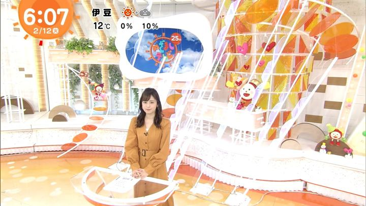 2019年02月12日久慈暁子の画像04枚目