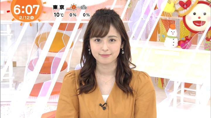 2019年02月12日久慈暁子の画像05枚目