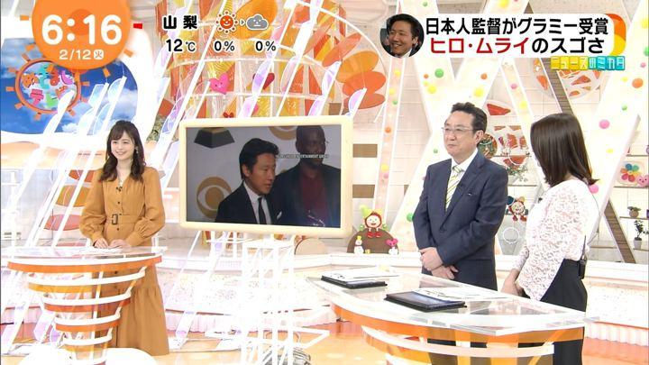 2019年02月12日久慈暁子の画像07枚目