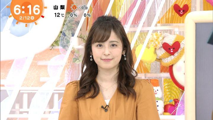 2019年02月12日久慈暁子の画像08枚目