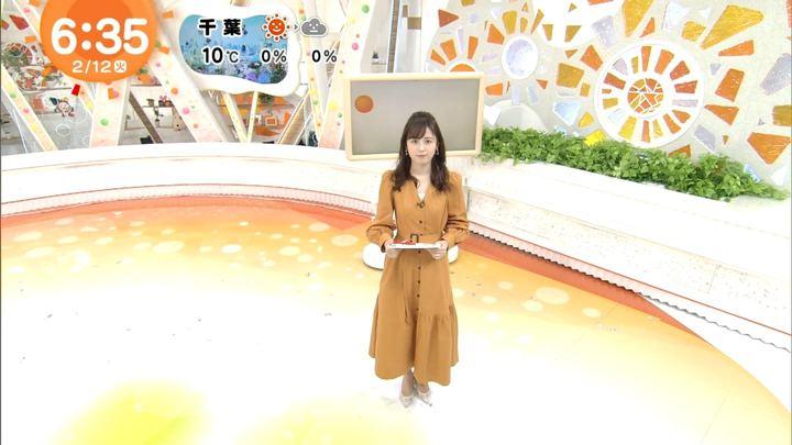 2019年02月12日久慈暁子の画像09枚目