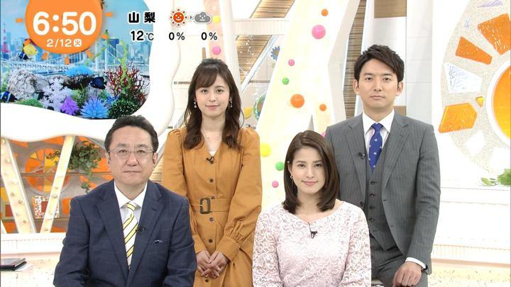 2019年02月12日久慈暁子の画像12枚目