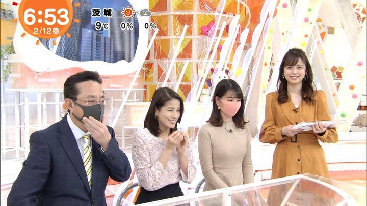 2019年02月12日久慈暁子の画像13枚目
