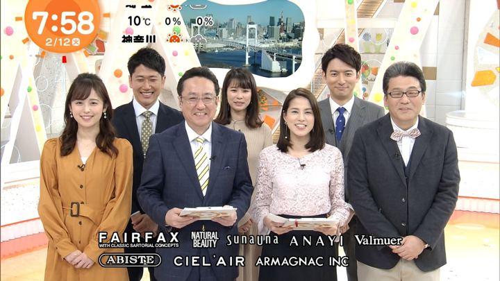 2019年02月12日久慈暁子の画像17枚目