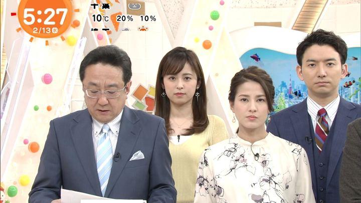 2019年02月13日久慈暁子の画像01枚目