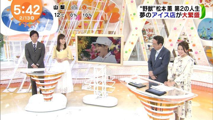 2019年02月13日久慈暁子の画像11枚目