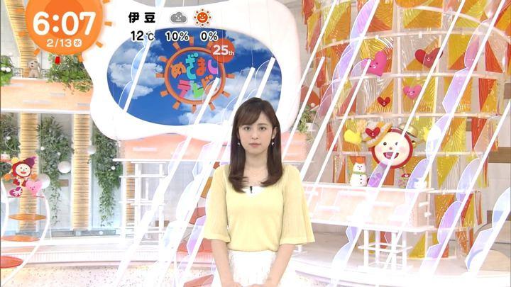 2019年02月13日久慈暁子の画像18枚目