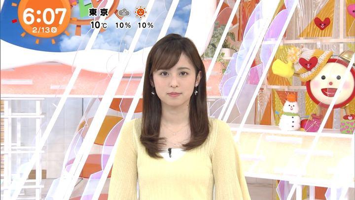 2019年02月13日久慈暁子の画像19枚目