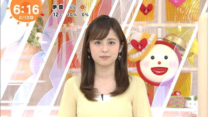 2019年02月13日久慈暁子の画像21枚目