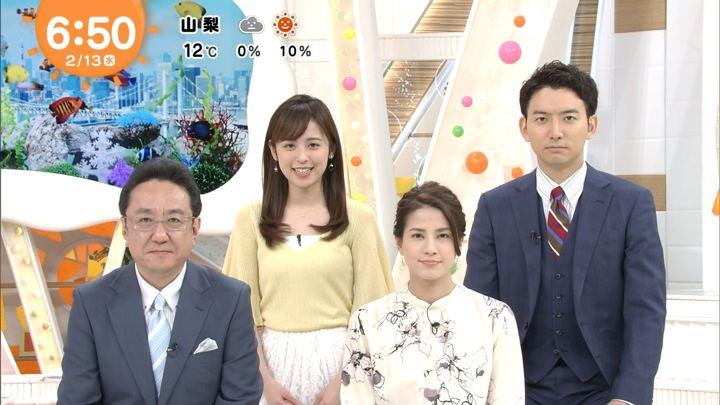 2019年02月13日久慈暁子の画像24枚目