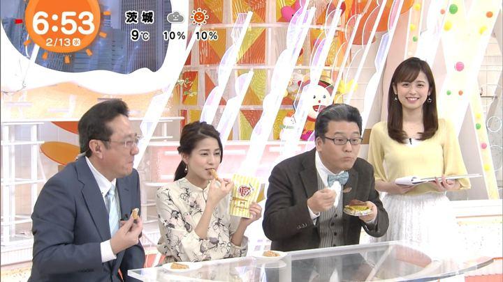 2019年02月13日久慈暁子の画像25枚目