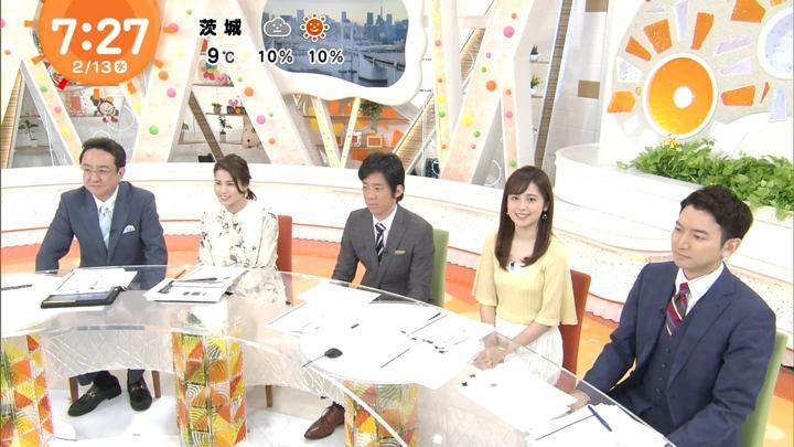 2019年02月13日久慈暁子の画像27枚目