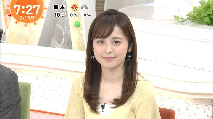 2019年02月13日久慈暁子の画像29枚目