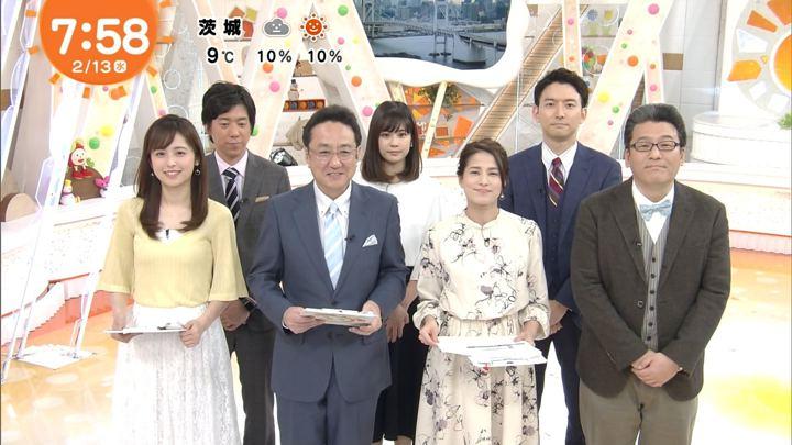 2019年02月13日久慈暁子の画像30枚目