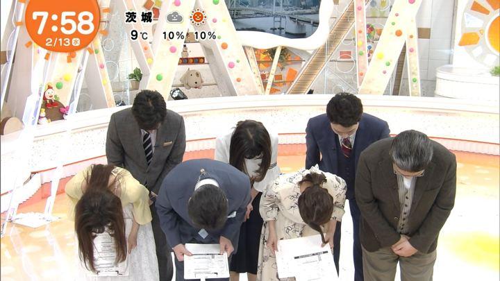 2019年02月13日久慈暁子の画像31枚目