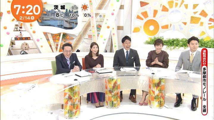 2019年02月14日久慈暁子の画像13枚目