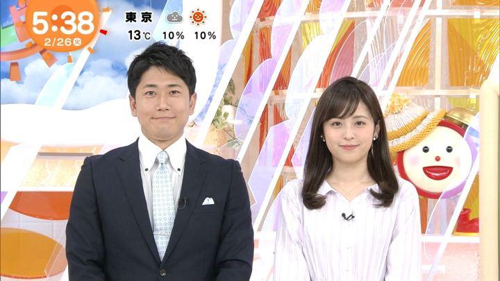 2019年02月26日久慈暁子の画像01枚目