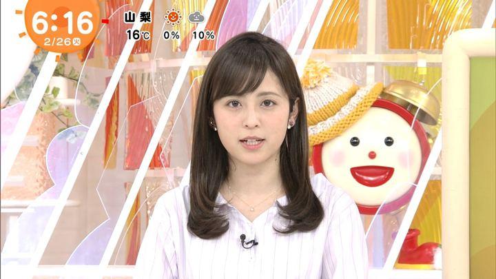 2019年02月26日久慈暁子の画像07枚目