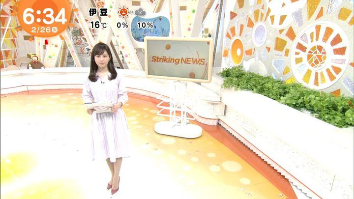2019年02月26日久慈暁子の画像09枚目