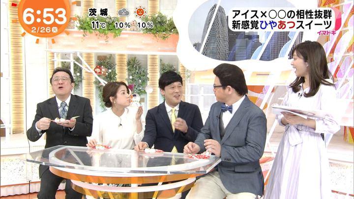2019年02月26日久慈暁子の画像12枚目