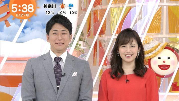 2019年02月27日久慈暁子の画像02枚目