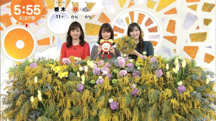 2019年02月27日久慈暁子の画像05枚目