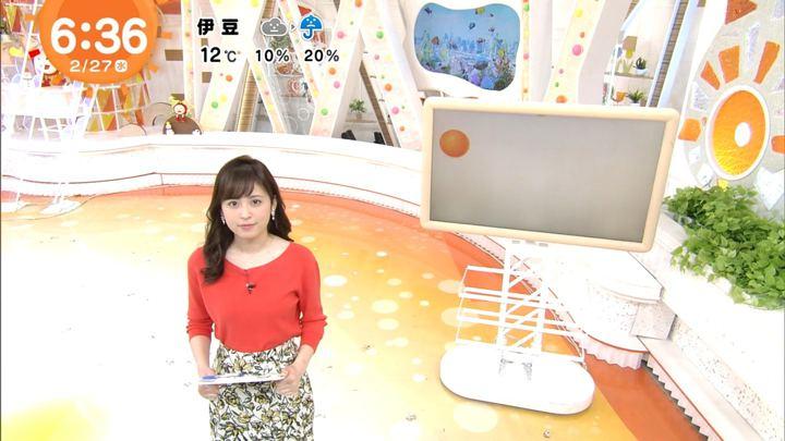 2019年02月27日久慈暁子の画像11枚目