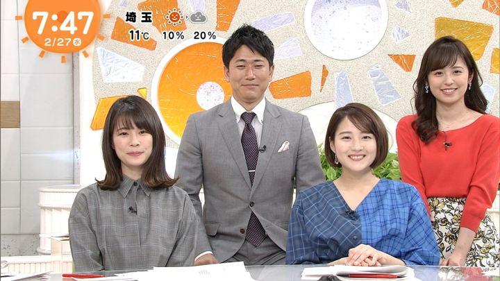 2019年02月27日久慈暁子の画像18枚目