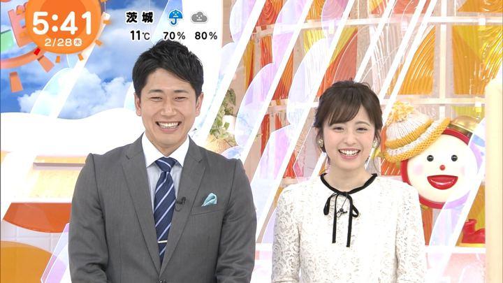 2019年02月28日久慈暁子の画像02枚目