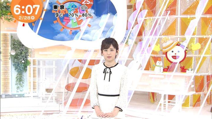 2019年02月28日久慈暁子の画像09枚目