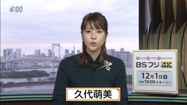 2018年11月29日久代萌美の画像02枚目