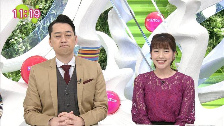 2018年10月25日三上真奈の画像20枚目