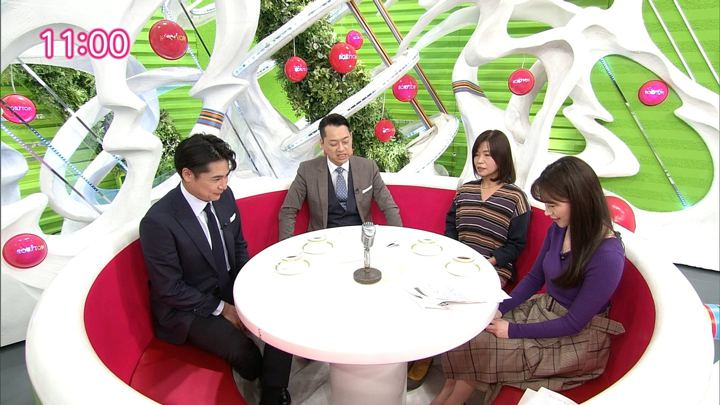 2018年11月01日三上真奈の画像14枚目
