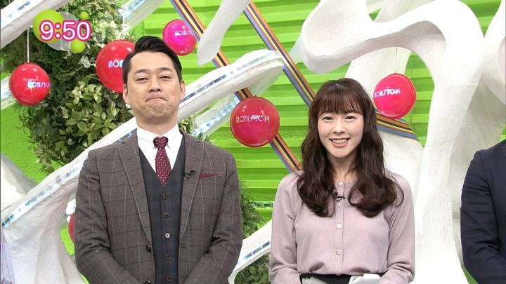 2018年12月06日三上真奈の画像01枚目