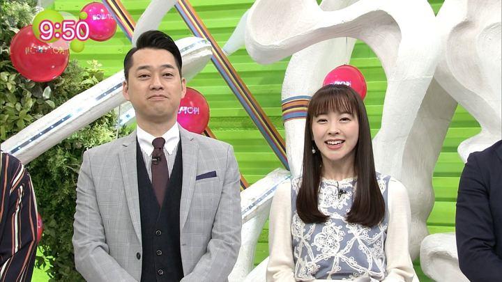 2018年12月19日三上真奈の画像01枚目