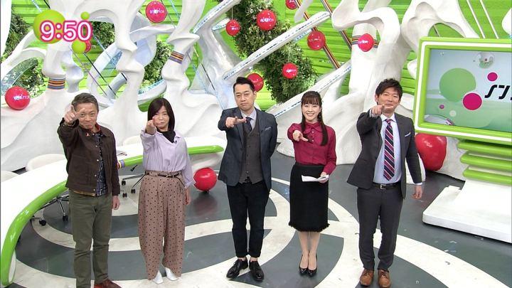 2018年12月20日三上真奈の画像02枚目