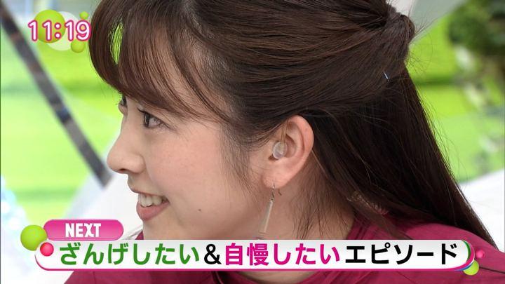 2018年12月20日三上真奈の画像11枚目