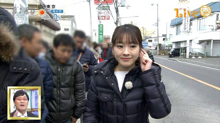 2018年12月31日三上真奈の画像03枚目