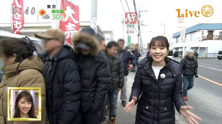 2018年12月31日三上真奈の画像06枚目