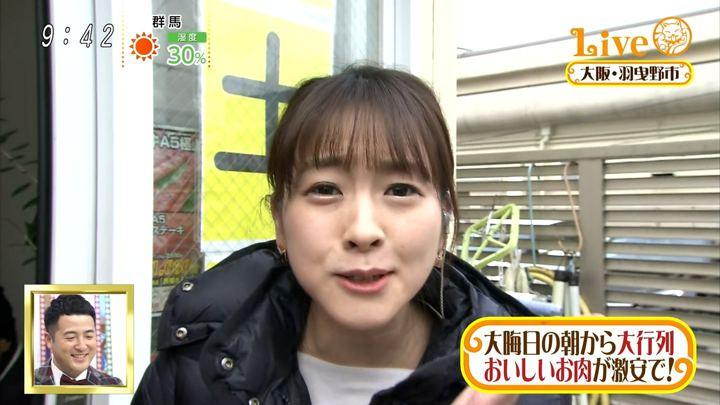 2018年12月31日三上真奈の画像25枚目