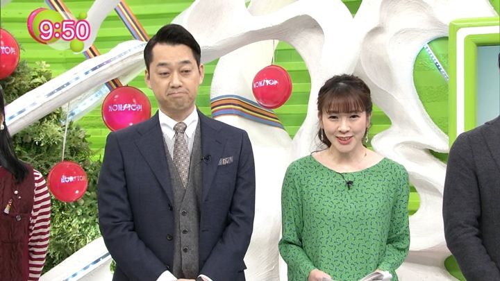 2019年01月15日三上真奈の画像01枚目