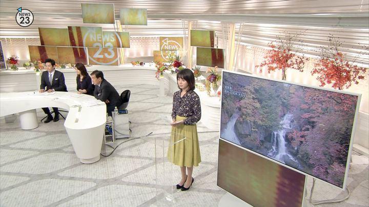 2018年10月12日皆川玲奈の画像06枚目